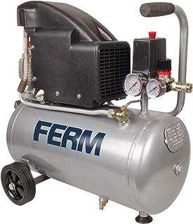 FERM Kompressor 1.5PS   1100W   24L