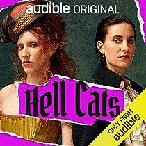 Hell Cats Audiobook | Carina Rodney | Audible.co.uk