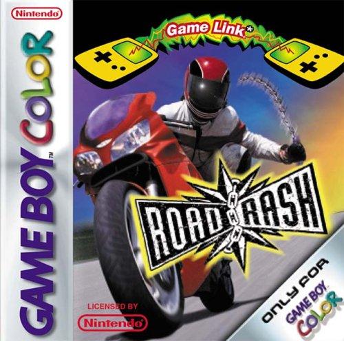 Electronic Arts road Rash