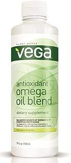 Vega Antioxidant Omega Oil Blend, 17 Ounce