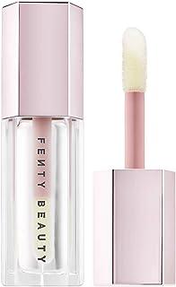 FENTY BEAUTY BY Rihanna Gloss Bomb Universal Lip Luminizer - Glass Slipper - clear