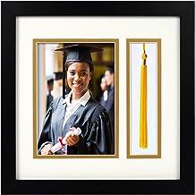 Amazon Com Graduation Photo Frame For Tassel