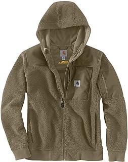 mens Yukon Extremes Wind Fighter Fleece Active Jacket