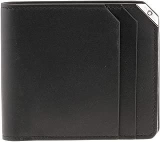Montblanc Urban Spirit Men's Small Leather Wallet 6CC 114665