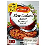 Schwartz Slow Cookers Chicken Provencale - 35g
