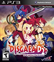 Disgaea D2 A Brighter Darkness (輸入版:北米) - PS3