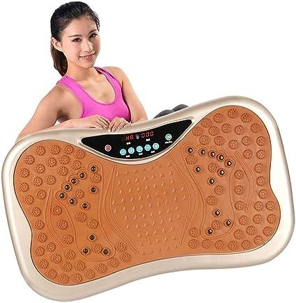 Amazon.es: THKJRG - Plataformas vibratorias / Máquinas de cardio ...