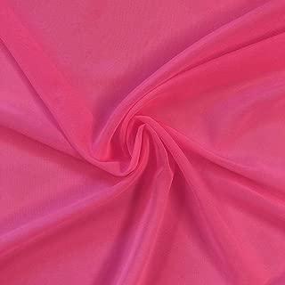 Best bubble chiffon fabric Reviews