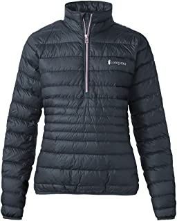 Cotopaxi Fuego Pull-Over Jacket - Women's