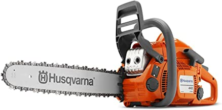 Best husqvarna chainsaw 440e 18 Reviews
