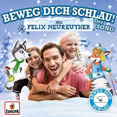 Beweg dich schlau! Kids & Felix Neureuther