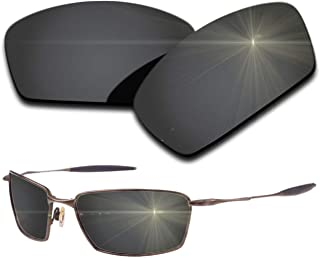Polarized Replacement Lenses for Oakley Square Whisker - Multiple Options
