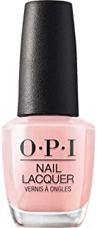 OPI Nail Care CHICAGO CHAMPAGNE TOAST, 1 Grams