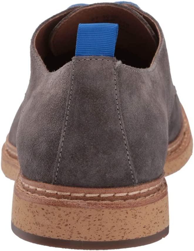 Johnston & Murphy Pearce Plain Toe   Men's shoes   2020 Newest