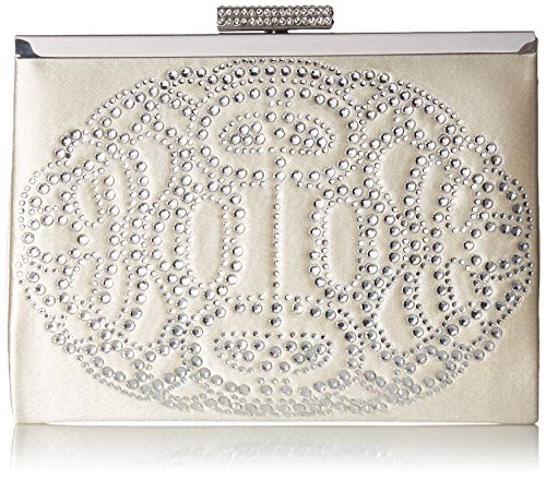 Badgley Mischka Alice, Ivory