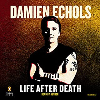Life After Death                   Written by:                                                                                                                                 Damien Echols                               Narrated by:                                                                                                                                 Damien Echols                      Length: 10 hrs and 36 mins     Not rated yet     Overall 0.0