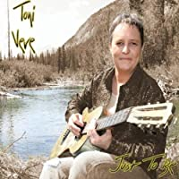 Just to Be by Toni Vere (2010-03-23)