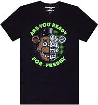 FIVE NIGHTS AT FREDDY'S Boy's T-Shirt