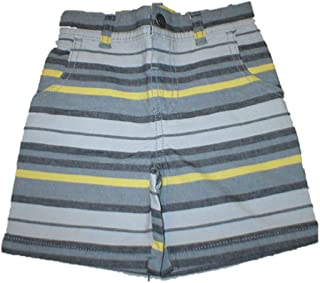 New Garanimals Pants Sz 2T Boys Green Camo Jersey Elastic Waist Play Casual