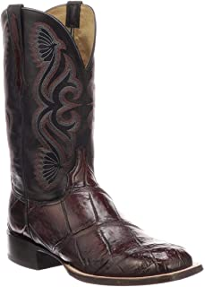 Best lucchese square toe Reviews