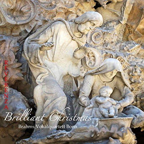 Clemens Ganz, Rainer Gepp, Brahms-Vokalquartett Bonn