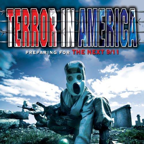 Terror in America cover art