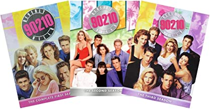 90210 dvd collection