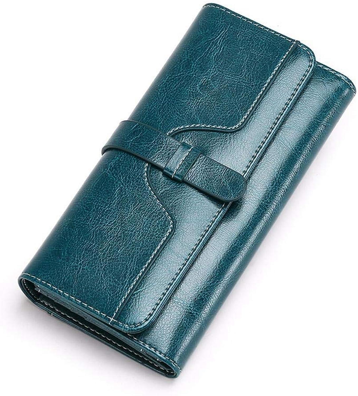 Girls Purse Women's Wallet,Leather Lady Purse 30 Percent Wallet