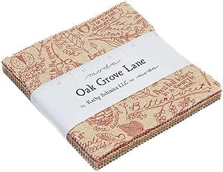 Oak Grove Lane Charm Pack by Kathy Schmitz; 42-5