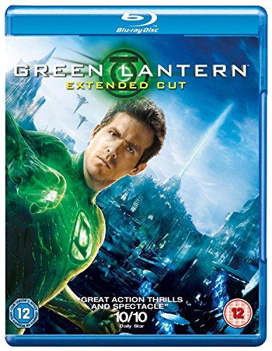 WARNER HOME VIDEO Green Lantern [BLU-RAY]