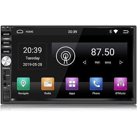 Kkxxx S1 Plus Android Car Radio 2gb Ram 32gb Rom Gps Elektronik