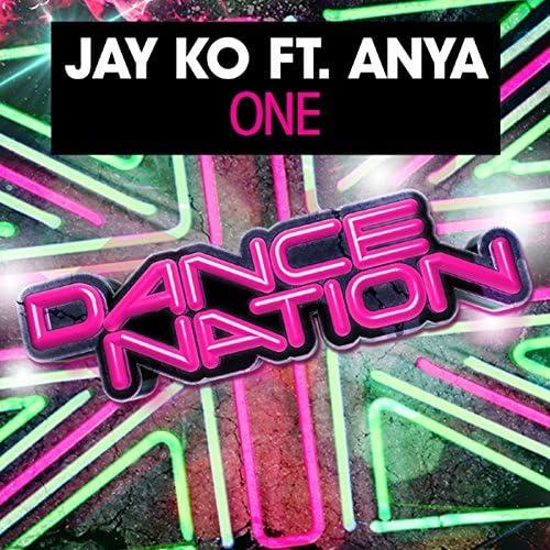 Jay Ko feat. Anya