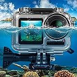 RONSHIN Spielzeug für Für Osmo Action Unterwassergehäuse Zubehör für Tauchkameras
