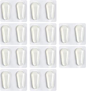 Best snap in nose pads Reviews