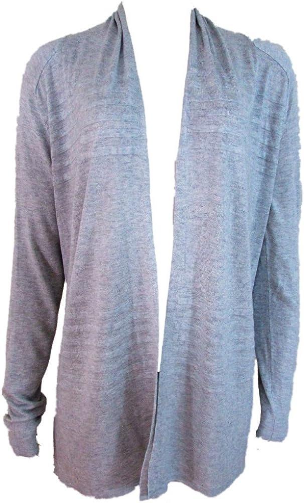 Theory Women's Open Cardigan Ashtry O.Honey Sweater