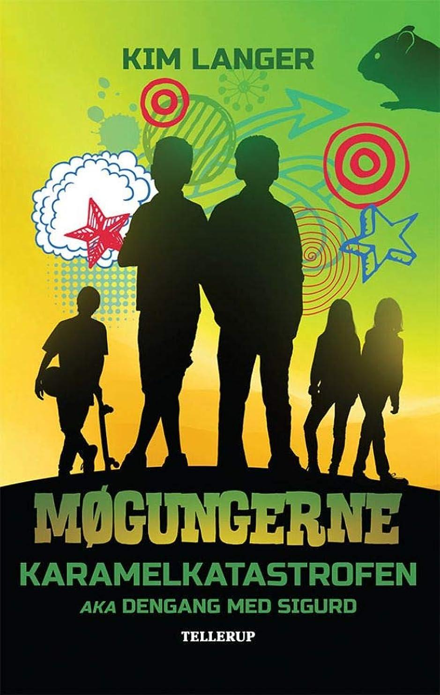 流用する急いでウォルターカニンガムM?gungerne #2: Karamelkatastrofen aka Dengang med Sigurd (Danish Edition)