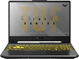"Laptop Gamer ASUS TUF 15.6"", GeForce GTX 1660, Ryzen 7 , 8GB RAM, 1TB HDD + 512GB SSD, FA506IU-HN243T"