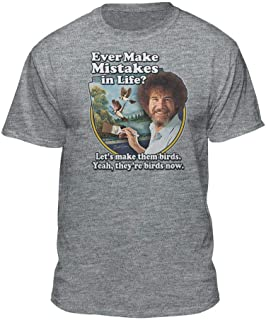 Best bob ross t shirt Reviews