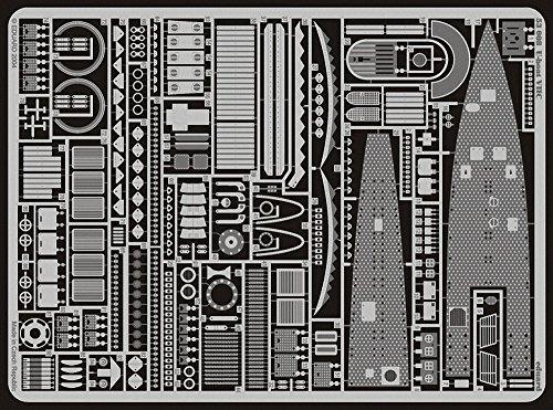 Eduard Accessories- Accessoires de modélisme U-Boot Type VII C Wolf Pack Set de Photos/Motifs Loups Gris, 53008