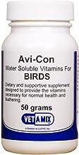 Avi-con Bird Vitamins (50 grams)