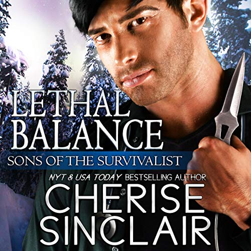 Lethal Balance cover art