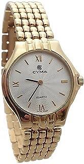 Inmaculada Romero IR - Reloj Oro 18K Cyma Modelo Panter Mujer [Ab4258] - Modelo: 6521