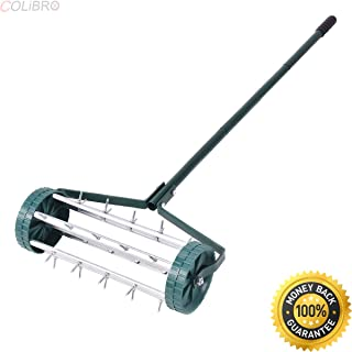 Best lawn aerator home depot Reviews