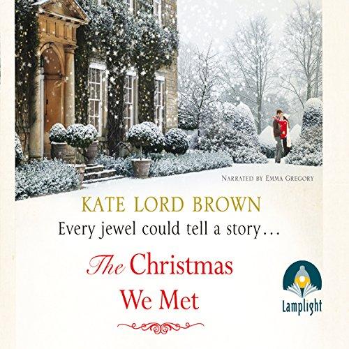 The Christmas We Met Titelbild