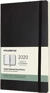Best moleskine weekly planner notebook Reviews