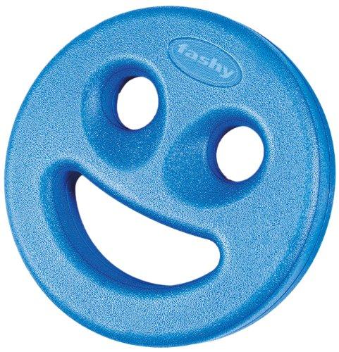 Fashy Erwachsene Wasserjogging-disc, Blau