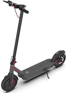 Hiboy S2 Pro Trotinette Electrique - Pneus Solides de 10 inches - Longue portée 40km - Jusqu'à 25 km/h - Trotinette Electr...