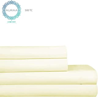 peruvian pima cotton sheets