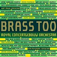 Various: Brass Too