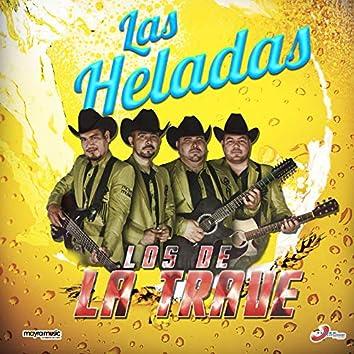 Las Heladas